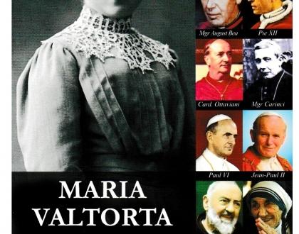 Conférence Maria Valtorta