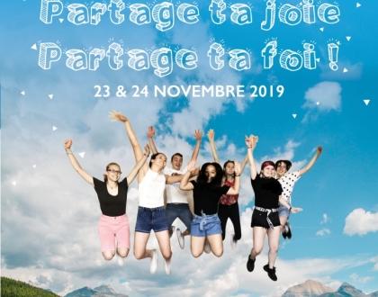 Festival des jeunes 2019