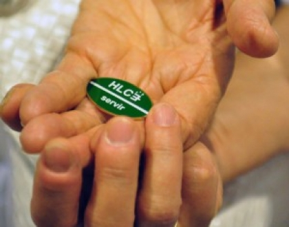 Pèlerinage Lourdes Cancer Espérance  Septembre