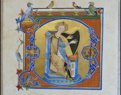 MOMENT MUSICAL MEDIEVAL