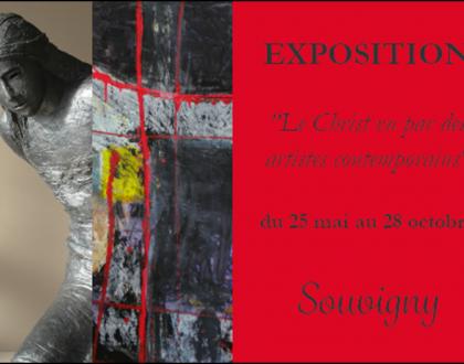 SOUVIGNY   EXPOSITION   DU 25 MAI AU 28 OCTOBRE 2019