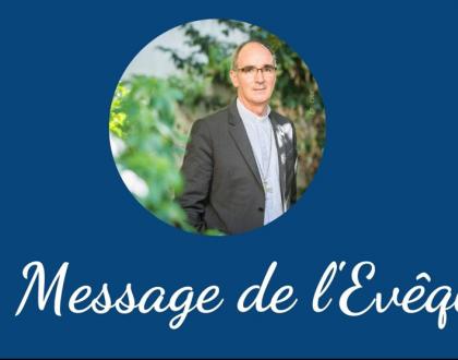 Communiqué aux diocésains du 29/04/2020 de Mgr. Laurent Percerou