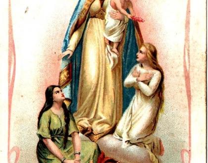 GROUPE DE PRIERE – Notre-Dame-de-Montligeon