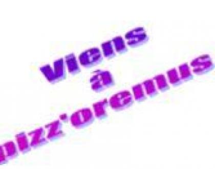Rencontres Aumoneries des Lycéens PIZZ'OREMUS